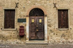 Arquà Petrarca - Ufficio Postale