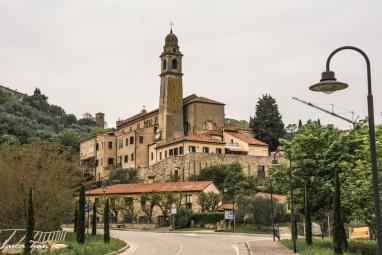 Arquà Petrarca