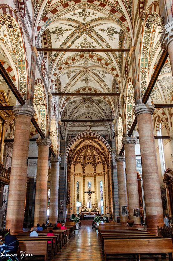 Basilica di S. Anastasia
