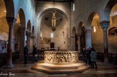 Duomo - Battistero