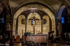 Chiesa di S. Fermo inferiore
