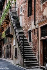 Scorcio Verona