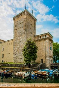 Riva del Garda - Bastione