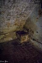 Ferrara - Castello Estense prigioni