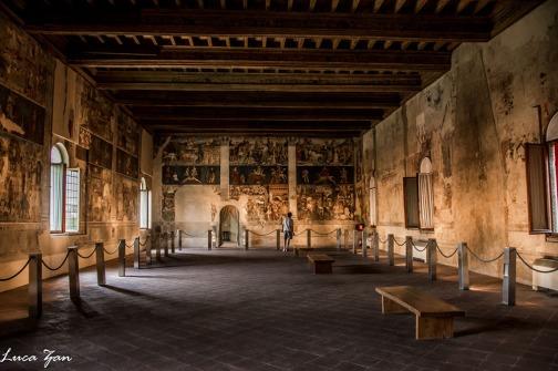 Ferrara - Palazzo Schifanoia
