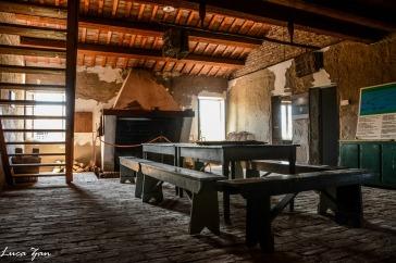 Comacchio - Casa pescatori