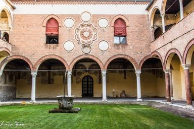 Ferrara - Casa Romei