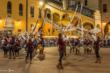 Ferrara - Sbandieratori