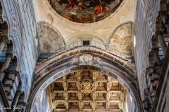 Pisa - Interni Duomo di S.Maria Assunta