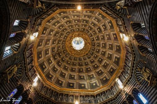 Siena - Interno Duomo