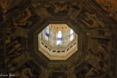 Firenze - Cupola Cattedrale S. Maria del Fiore