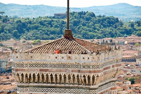 Firenze - Campanile di Giotto