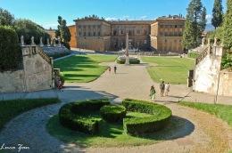 Firenze - Giardini Boboli