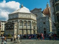 Firenze - Battistero di S.Giovanni