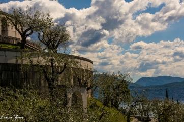 Vittoriale - Mausoleo