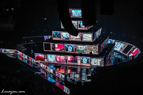 Muse Bologna 2013
