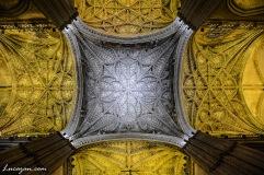 Catedral de Sevilla e Giralda