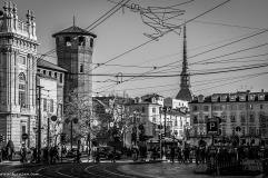 Torino - Piazza Castello