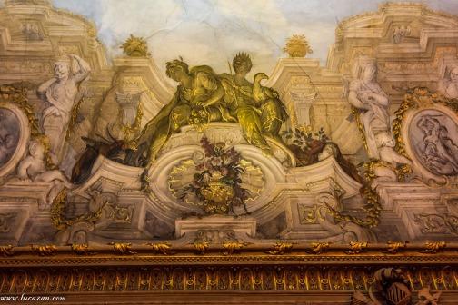 Torino - Palazzo Carignano