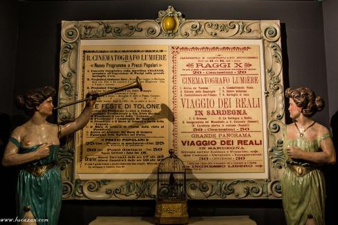 Torino - Museo del Cinema