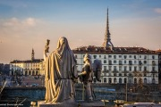 Torino - Piazza Vittorio Veneto