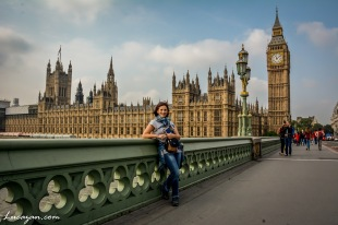 Londra - House of Parlament