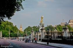 Londra - Buckingham Palace
