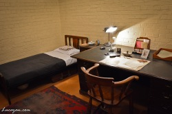Londra - Churchill War Rooms
