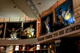 Londra - Hard Rock Cafè