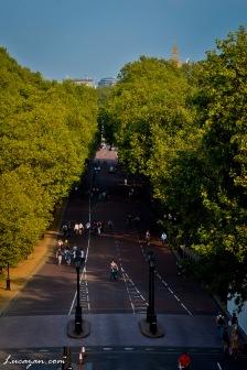 Londra - Wellington Arch