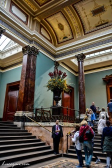 Londra - The National Gallery