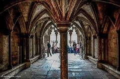 Londra - Westminster Abbey