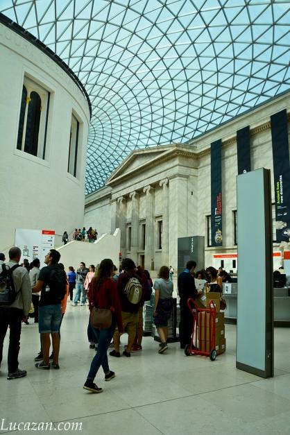 londra - British Museum