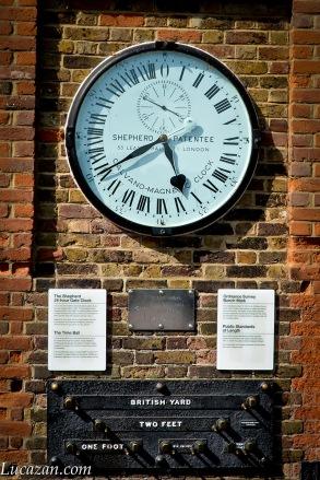 Londra - Greenwich