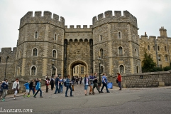 Londra - Windsor Castle
