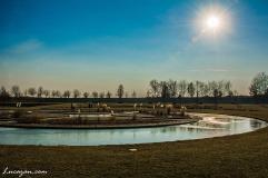 Parco Reggia Venaria