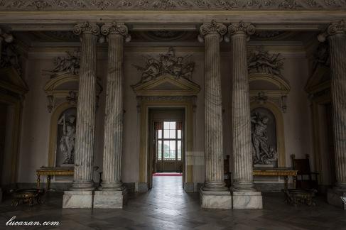 Castello Racconigi