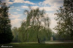 Parco Castello Racconigi
