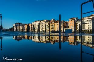 Riflessi di Venezia