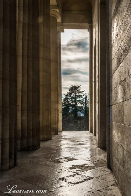 Il Tempio di Canova