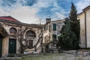 Casa di Antonio Canova