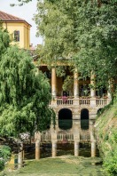 Vicenza - Giardini Giusti