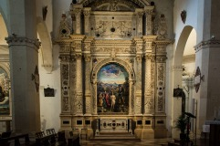 Vicenza - Chiesa di Santa Corona