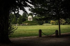 Vicenza - Parco Querini