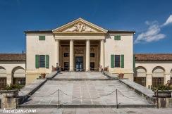 Villa Emo: Andrea Palladio a Fanzolo
