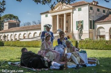 Villa Emo , Associazione Tere Dea Venexia