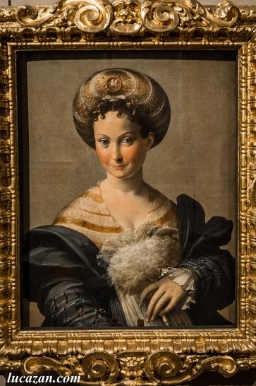 Parma - Galleria Nazionale