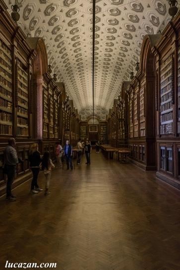 Parma - Biblioteca Palatina