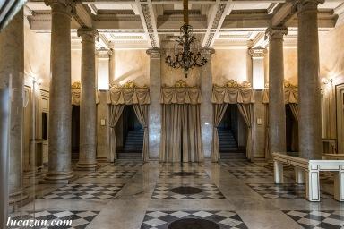 Parma - Teatro Regio