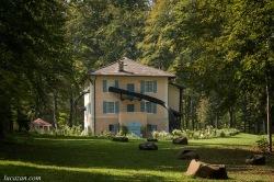ArteNatura Villa Strobele